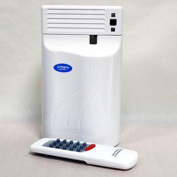 Электронный диспенсер для освежителя воздуха с дистанционным управлением