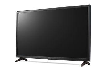 купить TV LED LG 32LJ610V, Black в Кишинёве