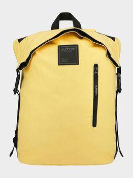 купить Рюкзак  4F HOL21-PCU601 UNISEX BACKPACK LIGHT LEMON one size в Кишинёве