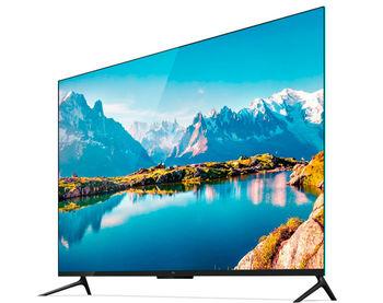 "55"" LED TV Xiaomi Mi TV 4S, Black"