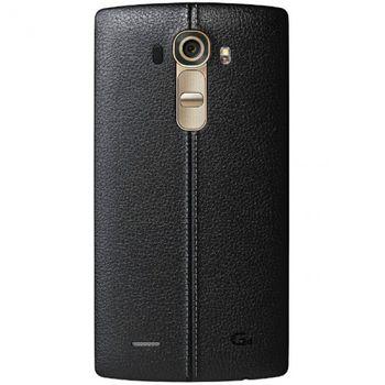 cumpără LG G4 Dual Sim (H818P) 32GB Leather Black în Chișinău