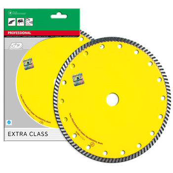 купить Алмазный отрезной диск Distar Turbo 125*2.2*9*22.225 Master в Кишинёве