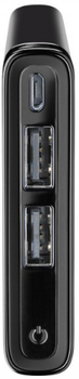 Power Bank CellularLine Wireless 8000mAh