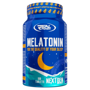 купить MELATONIN 180 TABS в Кишинёве