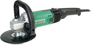 купить Сетевая полировальная машина Hitachi SP18VALA в Кишинёве