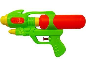 Pistol de apa cu pompa 22cm