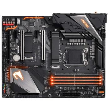 купить MB Gigabyte Z390 AORUS PRO 1.0 ATX в Кишинёве