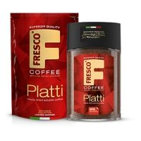 Кофе Fresco Platti 75гр