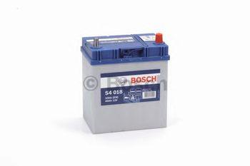 купить Аккумулятор BOSCH 12V 330AH S4 018 в Кишинёве