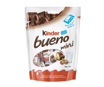 купить Kinder Bueno Mini в Кишинёве