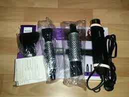 Стилер для волос горячим воздухом Philips HP8661 / 00