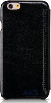купить Hoco Crystal Classic Series iPhone 6/6s, Black в Кишинёве