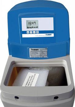 купить Компактный фильтр умягчения воды BWT Aquadial Softlife 10 в Кишинёве