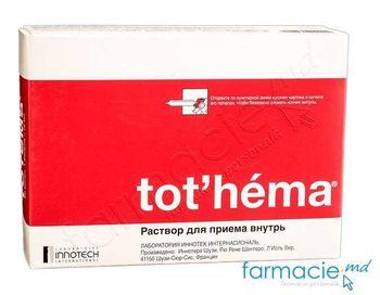 cumpără Tothema fiole 10ml N20 în Chișinău