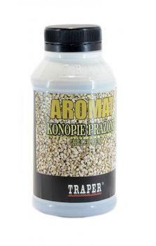 Аттрактант Traper Aromat 250мл Конопля