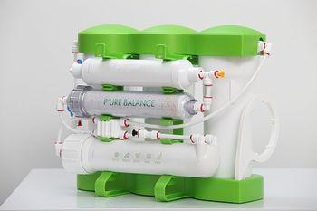 купить Фильтр обратного осмоса Ecosoft P'URE Balance в Кишинёве