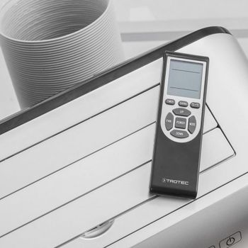 купить Мобильный кондиционер TROTEC PAC 3550 PRO в Кишинёве