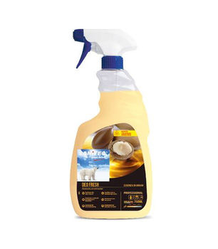 DEO FRESH ARGAN  - экологически дезодорант устраняет запахи, 750 мл