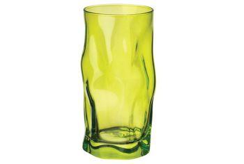 Набор стаканов для напитков Sorgente 3шт, 460ml,салатов