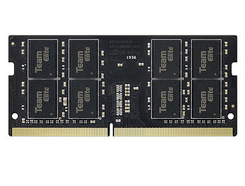 4GB SODIMM DDR4 Team Elite TED44G2400C16-S01 PC4-19200 2400MHz CL16, 1.2V