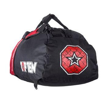 Рюкзак-сумка - TOP TEN.