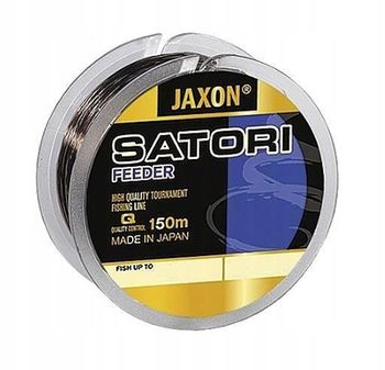 Леска Jaxon SATORI Feeder 150м 0.30мм