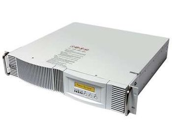 купить PowerCom VGD-2000-RM, On-Line, RFC, CPU, RS232, LCD, Rack Mount в Кишинёве