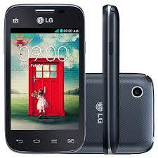 LG L40 (D160) Black