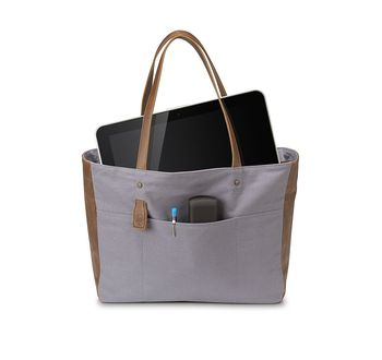 "купить 14.0"" NB Bag - HP Ladies Tote, Grey в Кишинёве"