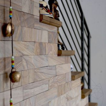 cumpără Sandstone Rainbow Mat 7 x 30 x 1 cm în Chișinău