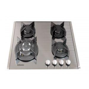 Backer BIH-4GR 855F ICE Glass