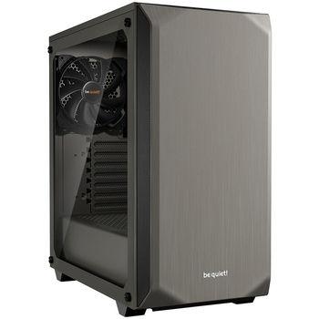 Case ATX be quiet! Pure Base 500 Gray
