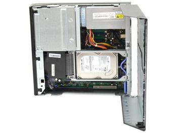 купить Lenovo M58P  SFF Intel® Core 2 Duo E8400 - 6M Cache, 3.00 GHz, 4GB DDR3, HDD 250GB, DVD в Кишинёве