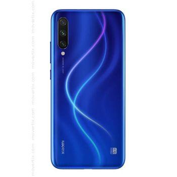 купить Xiaomi MI A3 4+128Gb Duos, Blue в Кишинёве