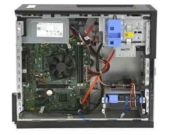 купить DELL 390 TOWER Intel Core i5-2400 (QuadCore up to 3,3Ghz) 4GB DDR3, 120GB SSD, DVD в Кишинёве