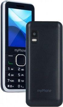 купить MyPhone Classic 3G Duos, Black в Кишинёве