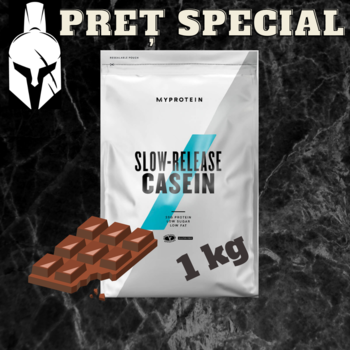 Казеин - Slow Release Casein - Шоколад- 1 KG