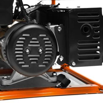 купить Электрогенератор Daewoo GDA 6500 в Кишинёве
