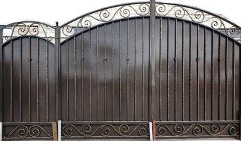 купить Ворота N.T-11500 в Кишинёве
