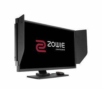 """cumpără 24.5"""" BenQ Zowie """"XL2540"""", Black-Red în Chișinău"""