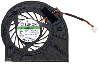 CPU Cooling Fan For Lenovo ThinkPad X200 X201 V.2 (3 pins)