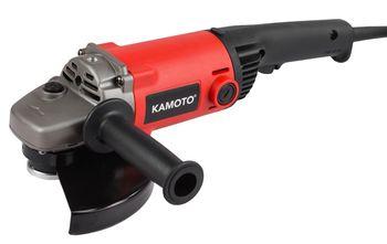 Углошлифовальная машина Kamoto KAG1418