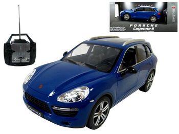 купить Машина Р/У 1:14 Porsche Cayenne S FF 51.5X24cm в Кишинёве