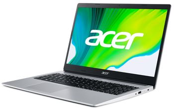 Acer Aspire 3 A315-23-R3ZN (NX.HVUEU.005), Silver