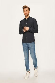 Рубашка Tom Tailor Темно синий tom tailor 1015675