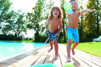 купить Плавательные шорты Zoggs Junior Boxer Dog Watershorts в Кишинёве