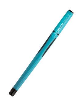 """Лайнер-ручка """"Serve""""  Цвет: голубой 0,8 мм"""