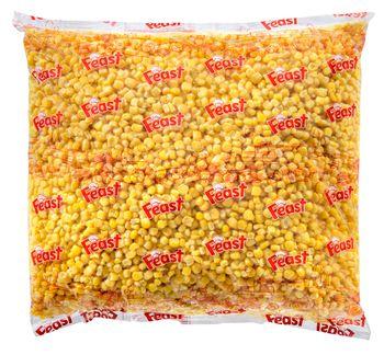 Кукуруза сладкая 2,5 кг