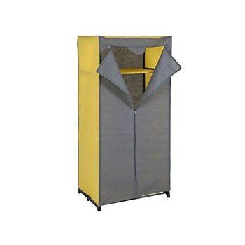 купить Мобильный тканевый шкаф 60x45x157 см 128093 в Кишинёве
