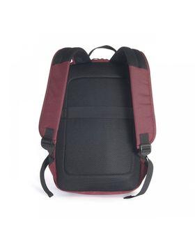 "15.6"" Рюкзак для ноутбука Tucano Loop, Burgundy"